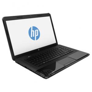 Ноутбук HP 2000-2d87SR (F4B97EA) Black