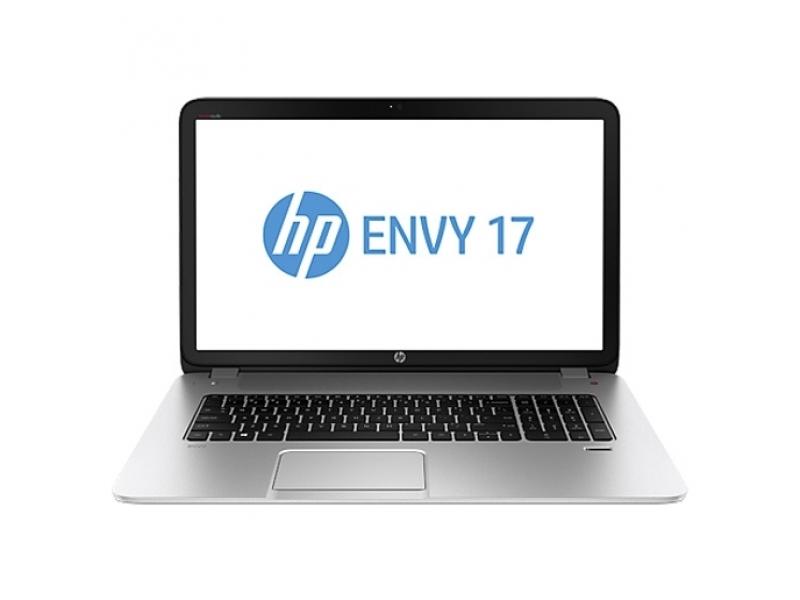 Ноутбук HP 17-j017sr (F0F30EA) Silver Aluminium