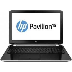 Ноутбук HP Pavilion 15-n030sr (F2U13EA) Black/Silver