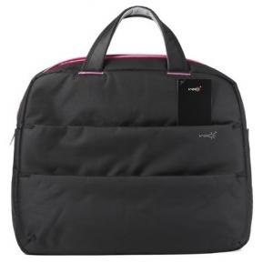 Сумка для ноутбука WXD NC1309196 Black