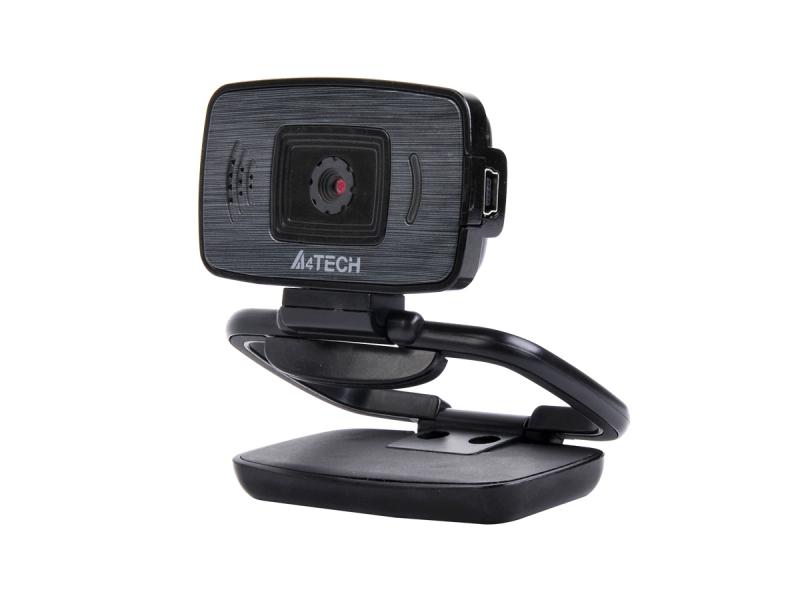 WEB камера A4tech PK-900H Black