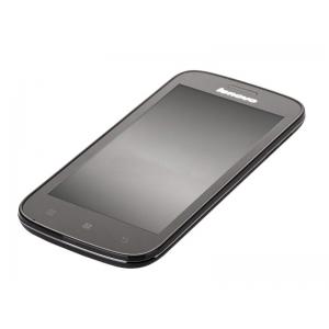 Смартфон Lenovo A760 Black