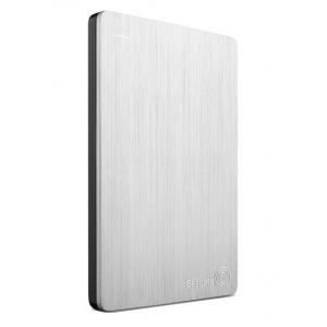 Внешний жесткий диск Seagate Slim Silver (STCD500204)