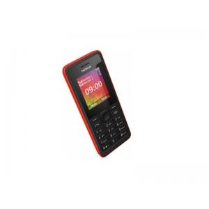 Мобильный телефон Nokia 107 Red