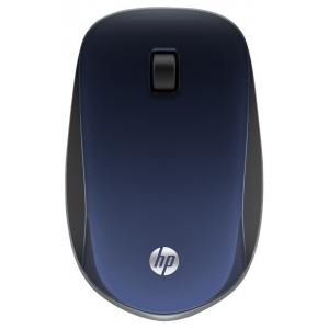 Мышь HP E8H25AA Z4000 Blue/Silver