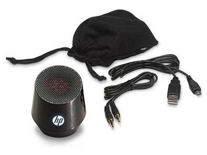 Звуковые колонки HP H5M95AA S4000
