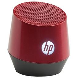 Звуковые колонки HP S4000 Red