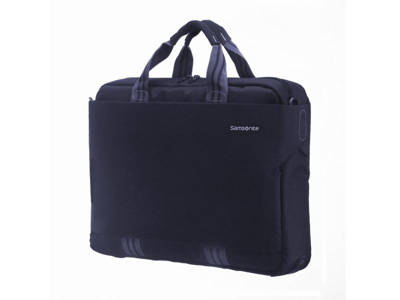 Сумка для ноутбука Samsonite V76-004-01 Blue