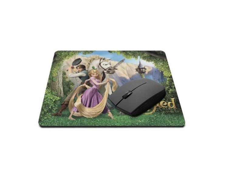 Коврик для мыши X-Game Raiponce (РАПУНЦЕЛЬ) V1.P