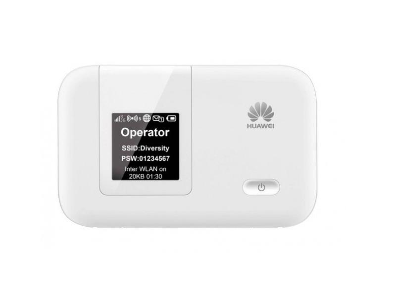 4G модем Huawei E5372