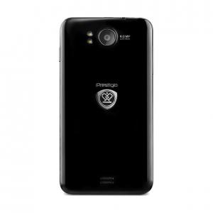 Смартфон Prestigio MultiPhone 5300 Duo Black