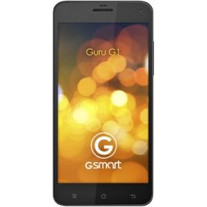 Смартфон Gigabyte Gsmart Guru G1 Black