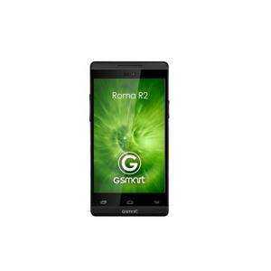 Смартфон Gigabyte Gsmart Roma 2 Black