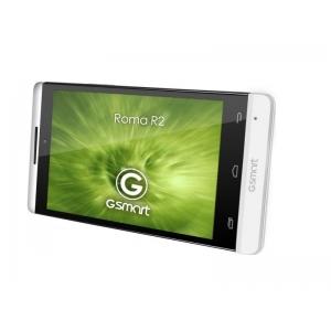 Смартфон Gigabyte Gsmart Roma 2 White