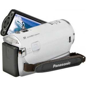Видеокамера Panasonic HC-V210EE-W White