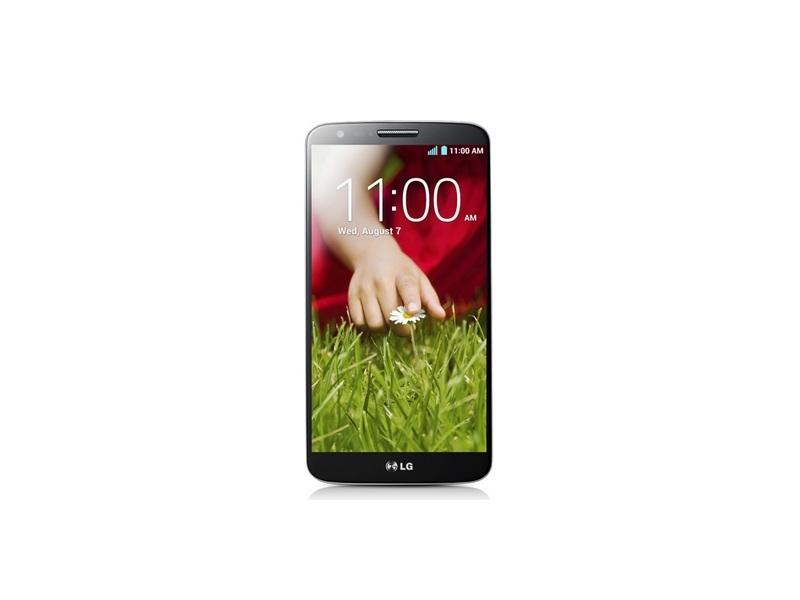 Смартфон LG Optimus G2 16GB D802 (A6KABK) Black