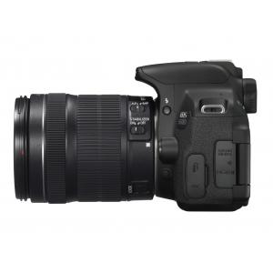 Зеркальный фотоаппарат Canon EOS 650D EF-S
