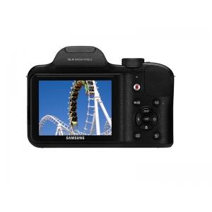 Цифровой фотоаппарат Samsung EC-WB1100 Black