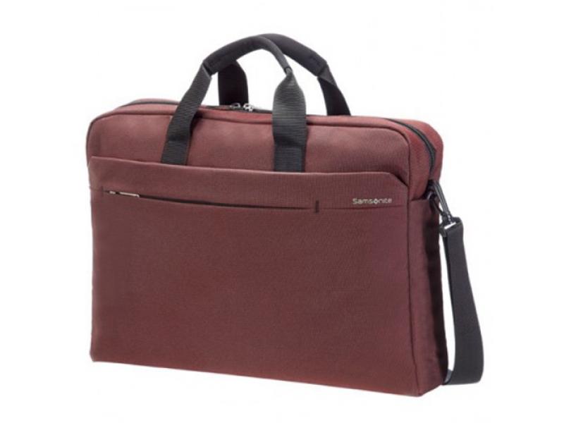 Сумка для ноутбука Samsonite 41U-005-00 Brown