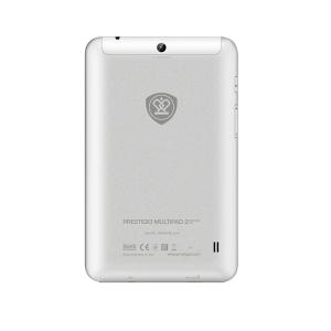 Планшет Prestigio PMP5670C White