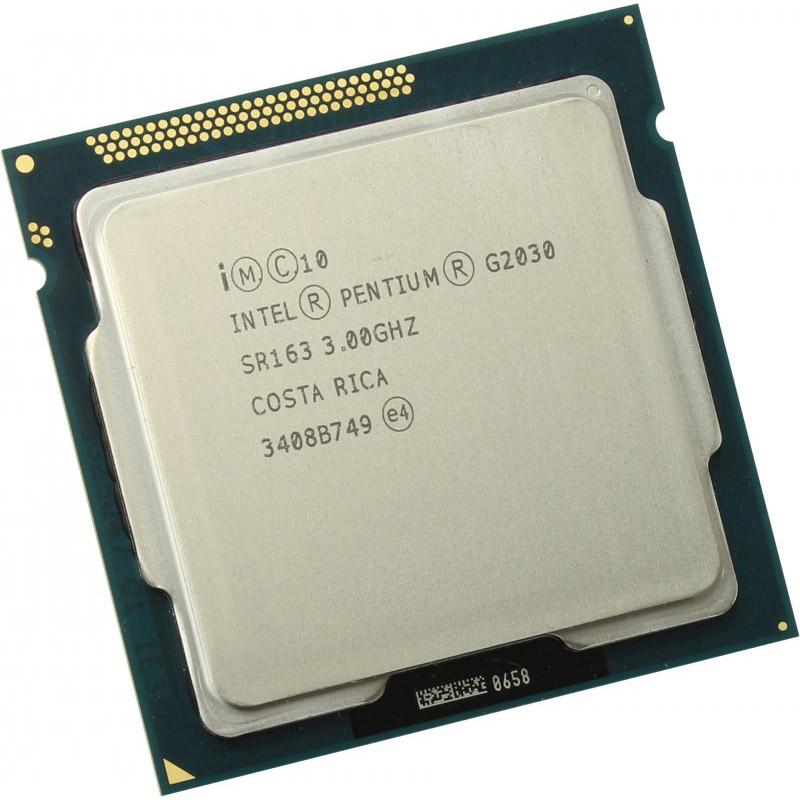 Процессор Intel Core G2030