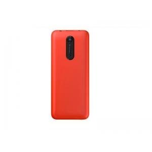 Мобильный телефон Nokia 108 Dual Sim Red