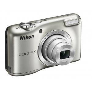 Цифровой фотоаппарат Nikon Coolpix L29 Silver