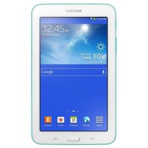 Планшет Samsung Galaxy Tab 3 Lite (SM-T110NBGASKZ) Blue Green