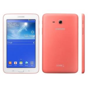 Планшет Samsung Galaxy Tab 3 Lite (SM-T110NPIASKZ) Peach Pink