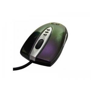 Мышь Genius Laser Navigator 535 Black