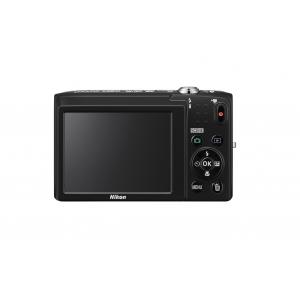 Цифровой фотоаппарат Nikon Coolpix S2800 Red