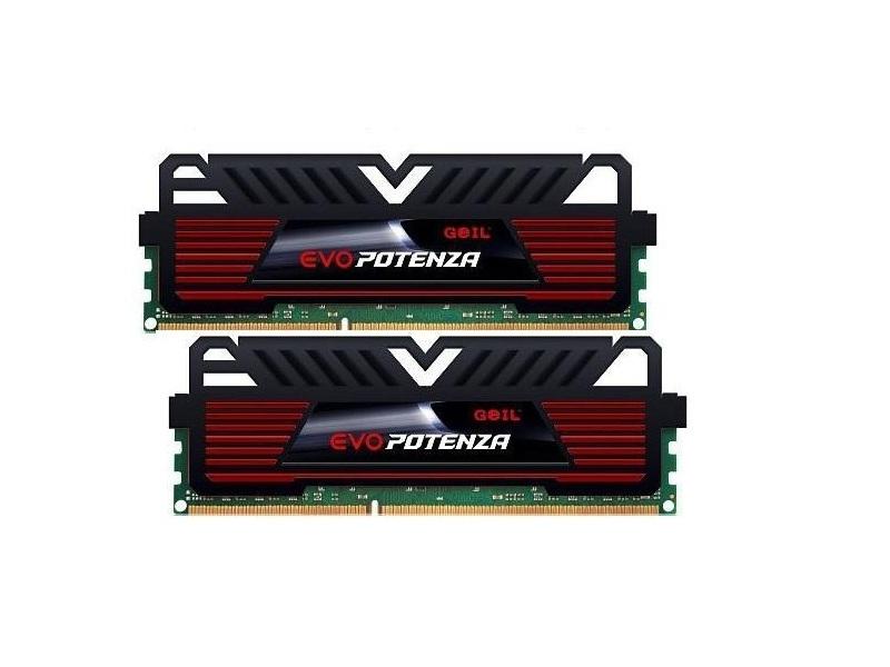 Оперативная память Geil Evo Potenza (GPB316GB2400C11BDC)