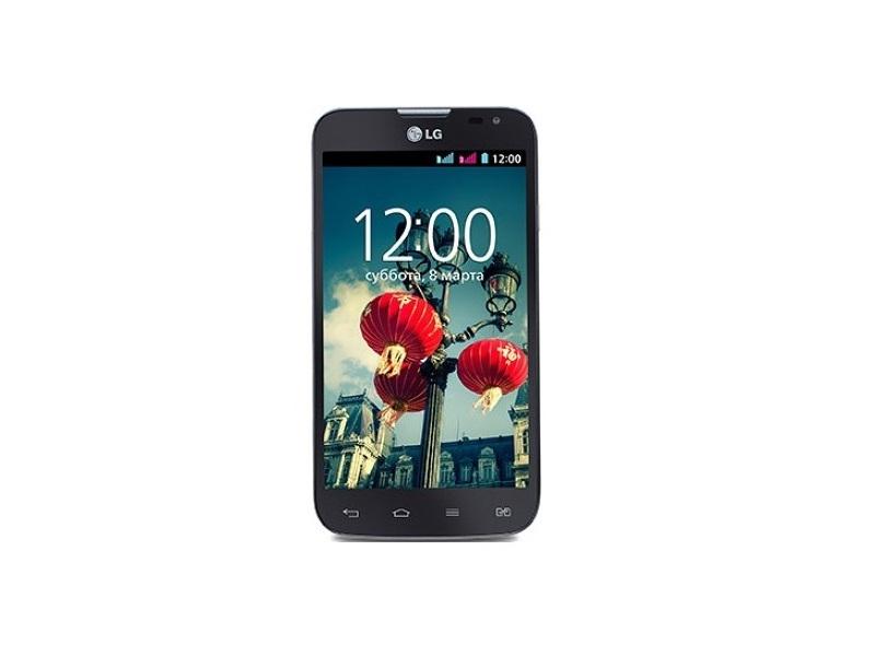 Смартфон LG Optimus L70 Dual D325 (AKAZBK)