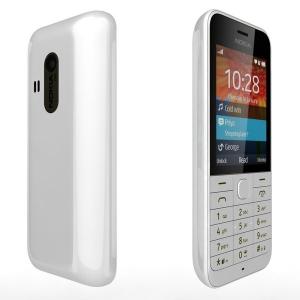 Мобильный телефон Nokia 220 White
