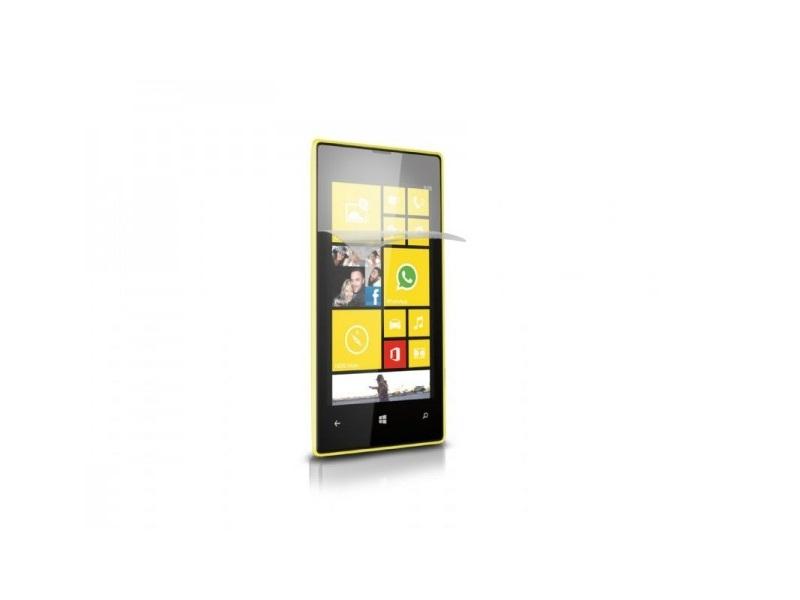 Защитная пленка Deppa (Nokia Lumia 525) Прозрачная