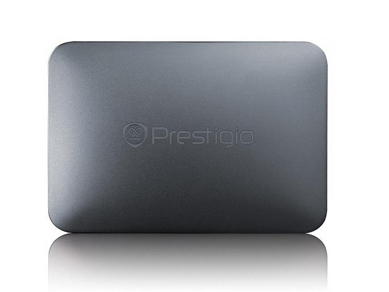 Зарядное устройство Prestigio Power Bank Black