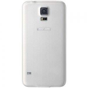 Смартфон Samsung Galaxy S5 (SM-G900FZWASKZ) White