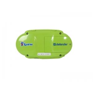 Игровая система Defender Sharky 3D Green