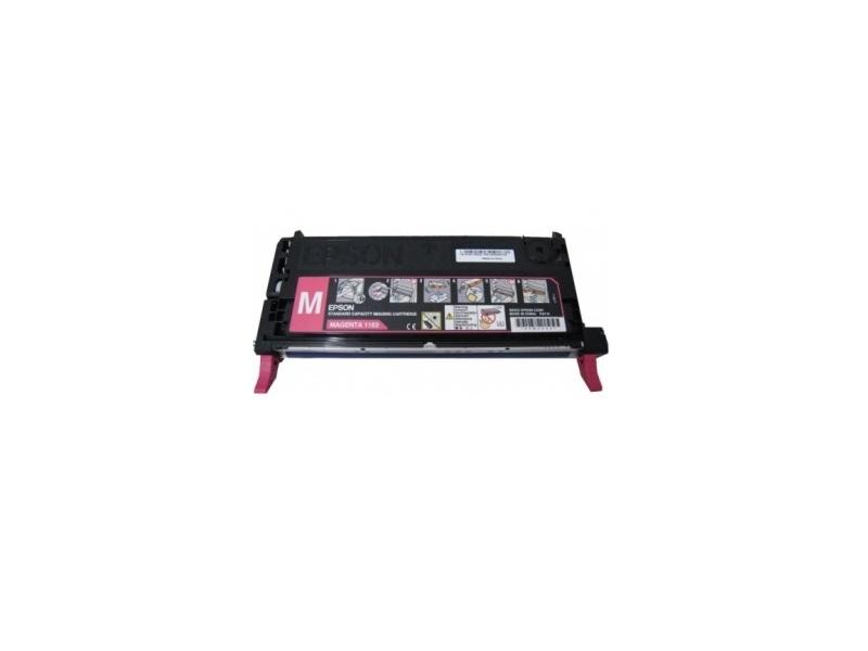 Картридж Epson C13S051163 ALC2800 Magenta