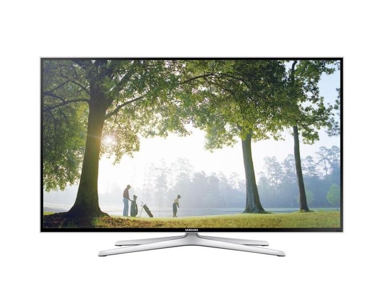 Телевизор Samsung UE40H6400AKXKZ