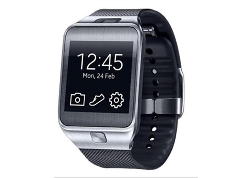 Smart часы Samsung Galaxy Gear 2 SM-R3800VSASKZ