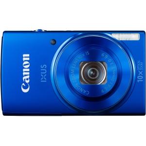Цифровой фотоаппарат Canon Digital Ixus 155 Blue