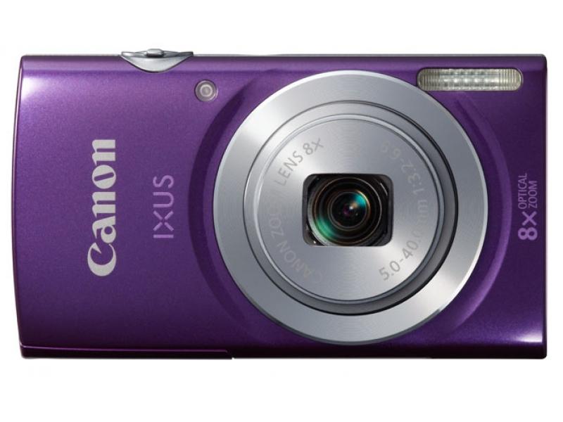 Цифровой фотоаппарат Canon Digital Ixus 145 Purple