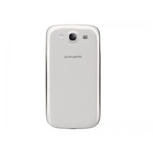 Смартфон Samsung Galaxy S III Neo Duos 16GB (GT-I9300RWISKZ) Ceramic White
