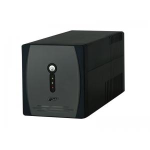 Источник бесперебойного питания FSP EP1000 (PPF6000110) Black