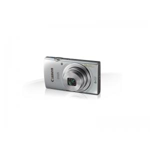 Цифровой фотоаппарат Canon Digital Ixus 145 Silver