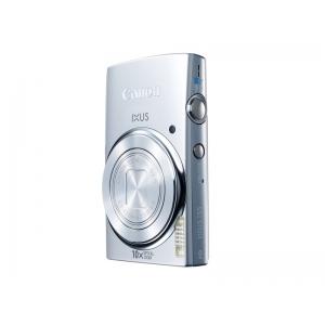 Цифровой фотоаппарат Canon Digital Ixus 155 Silver