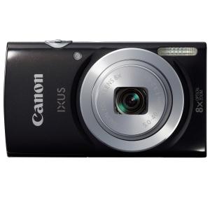 Цифровой фотоаппарат Canon Digital Ixus 145 Black