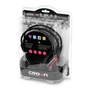 Наушники Crown CMH-940