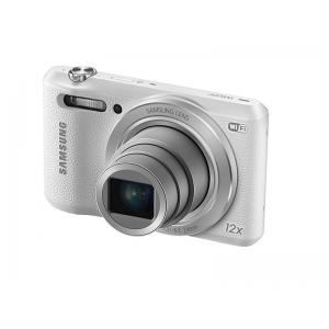 Цифровой фотоаппарат Samsung EC-WB35 White